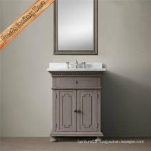 Fed-1667A Luxury Bathroom Vanity High End Bathroom Cabinet