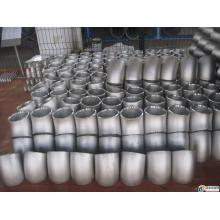 SCH40 LR SS304 stainless steel elbow