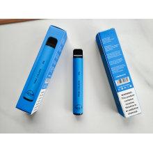 Cigarro Eletrônico Descartável 1000 Puffs 550mAh