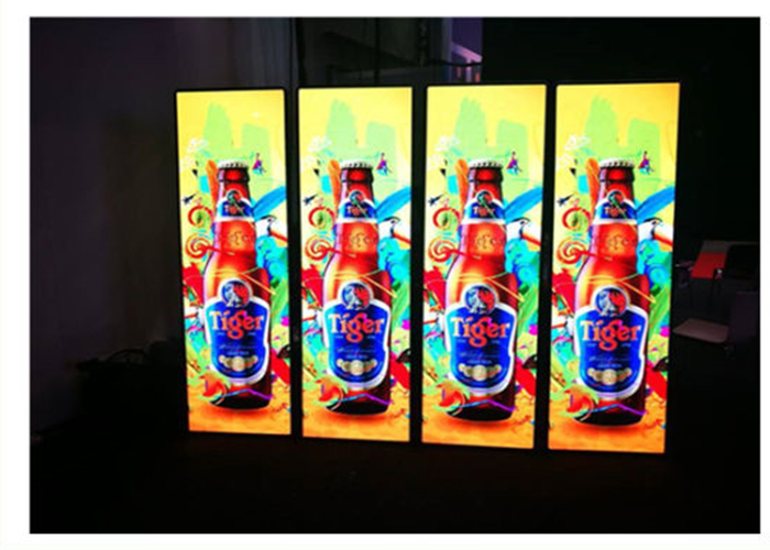 Indoor P2.5 Poster LED Display