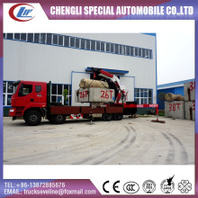 HOWO Heavy Duty Crane Truck na venda quente