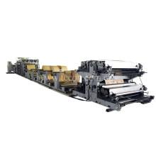 Máquina de sacos de papel de alta produção para cimento