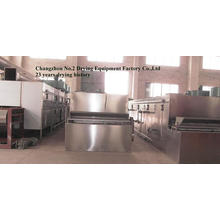 Large Capacity Vegetables and Fruits Dryer
