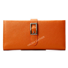 2015ss Perfect Design Women Purse with Leather Materials