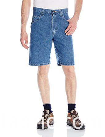 509men S Casual Denim Cotton Short