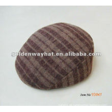 Benutzerdefinierte billige Baumwoll-Efeu Caps & Hüte