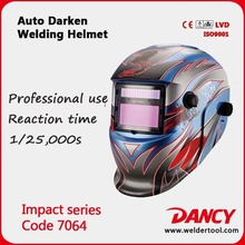 Precio de fábrica Variable Light Welding Casco code.7064