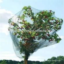 hochwertige Vogelnetze / Anti Vogelnetze für den Fangvogel
