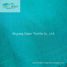 210T 0.3*0.3 Ripstop Nylon Taffeta Fabric With Waterproof