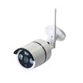 Wireless cctv-Kamera Outdoor-Überwachungskamera Erfindungen Infrarotkamera WIFI NVR KIT