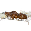 3-layer folding microwave oven outdoor baking cooling rack