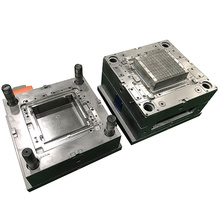OEM precision mold for injecting pieces molding guangdong custom metal plastic injection mould