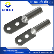 Dtl2 Type Double Hole Brazing Copper & Aluminum Connecting Terminals