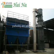 Torre de depuración de agua de aplicación de horno para depurador Nox