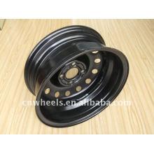 Small snow/winter wheel rims, 16inch wheel rim (car parts)