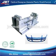 piezas de automóvil que moldean para los productos plásticos de parachoques moldes de inyección de plástico Elección de calidad