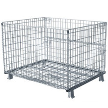 Hot sale high quality wire storage baskets