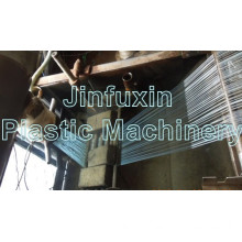 Plastic Fish Net Round Monofilament Extrusion Machine