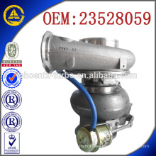 GTA4202 23528059 714792-5002 turbo charger for Detroit Diesel