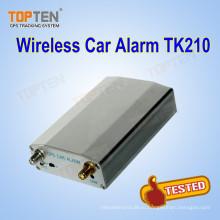 Двухсторонняя GPS-сигнализация Tk210-Ez