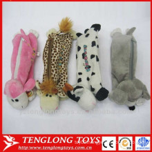 wholesale kids gift animal shaped plush pen bag