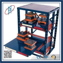 Mold Rack System Drawer Type Mould Rack