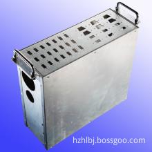 Metal Box Fabrication Service