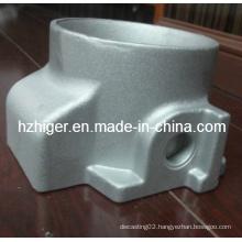 Customized Die Casting Aluminum Alloy Auto Parts (HG541)