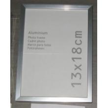 Cadre de Photo 13X18cm en aluminium