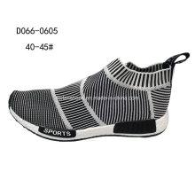 2016 neueste gute Qualität Männer MID-Cut Flyknit Sportschuhe Sneaker