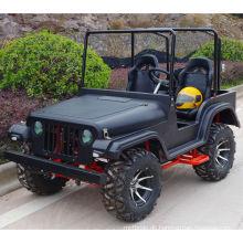 China Lieferant Automatik 4 Stroke 200cc Jeep ATV Quad