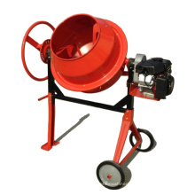 JFC350 portable mobile concrete mixer
