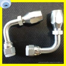 Acoplamiento reutilizable Acoplamiento de manguera R5 Acoplamiento de unión acorazado