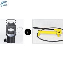 Boa bateria hidráulica das ferramentas de friso da ferramenta terminal do cabo 6T do preço