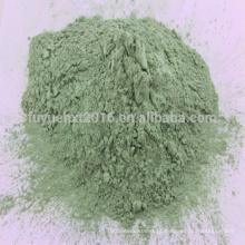 99% Preço inferior alta pureza Óxido de cromo Verde