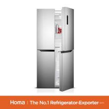 FF4-48 cross four door refrigerator