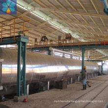 10TPH professional FFB palm oil processing plant