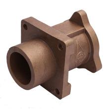 Custom Bronze Investment Casting Marine Parts