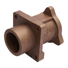 Custom Bronze Investment Casting Marine Parts