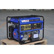 Generador de gasolina de 5KW (fabricante desde 1995)