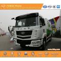CAMC 6x4 16-20cbm Compression Garbage Truck
