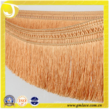 Hotsale Decorative Furniture Trim of Sofa Polyester Brush Trim