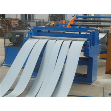 Alloy Steel Roll Slitting Line