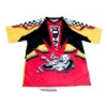 OEM Custom Auto Racing Motorcycle Jersey