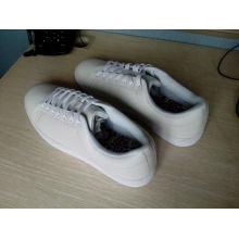 Оптовые ботинки холстины фабрики ботинка цены по прейскуранту завода-изготовителя высокого качества вскользь