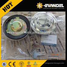 Haute qualité et bon prix Pièces de rechange de piston de moteur de Shangchai