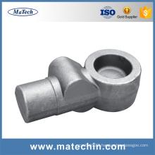 OEM ISO9001 Factory Custom Aluminum Hand Forging Process