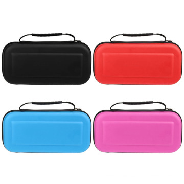 Protective Hard travel Carrying case Switch Pouch Bag With Handle for Nintend Switch NS Game Console