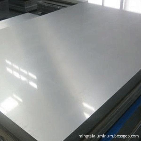 1/4 thickness aluminum sheet price per square