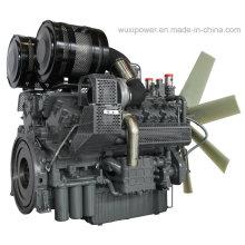 Original China Marke Genset Motor Leistung 1000kw